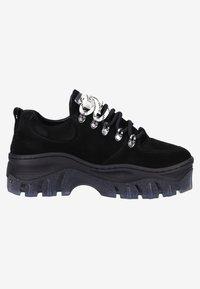Bronx - High-top trainers - black - 6