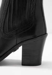 Bronx - NEW-AMERICANA LOW - Classic ankle boots - black - 2