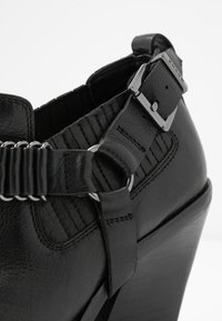 Bronx - NEW KOLE - High Heel Stiefelette - black - 2