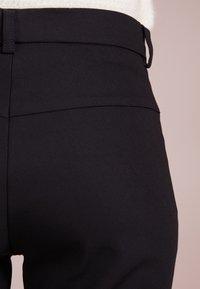 Bruuns Bazaar - Broek - black - 3