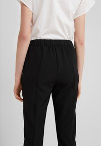 Bruuns Bazaar - RUBY ATLA PANT - Kalhoty - black - 3