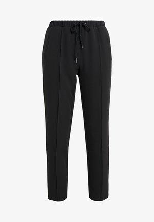 RUBY PANT - Pantalon classique - black