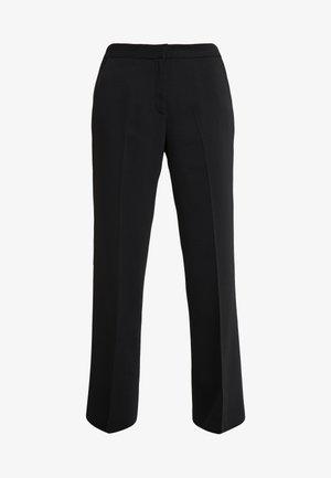 VALOVA MANELLE PANT - Bukse - black