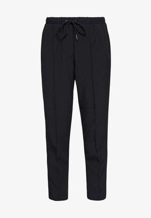 RUBY PANT - Pantaloni - black