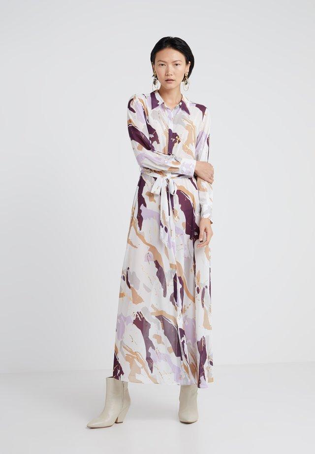 POETIC CORA DRESS - Vestito lungo - poetic artwork