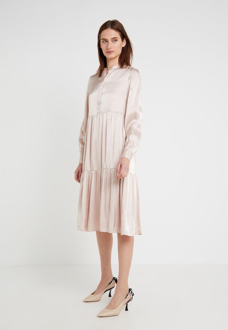 Bruuns Bazaar - SOFIA DRESS - Cocktail dress / Party dress - pastel rose