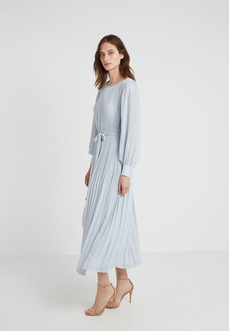 Bruuns Bazaar - ZALI DRESS - Maxikleid - pastel blue