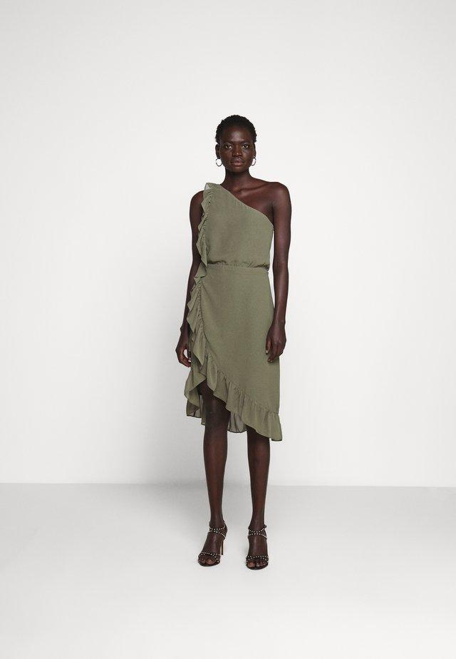 ROSALINA KENDRA DRESS - Koktejlové šaty/ šaty na párty - olive tree