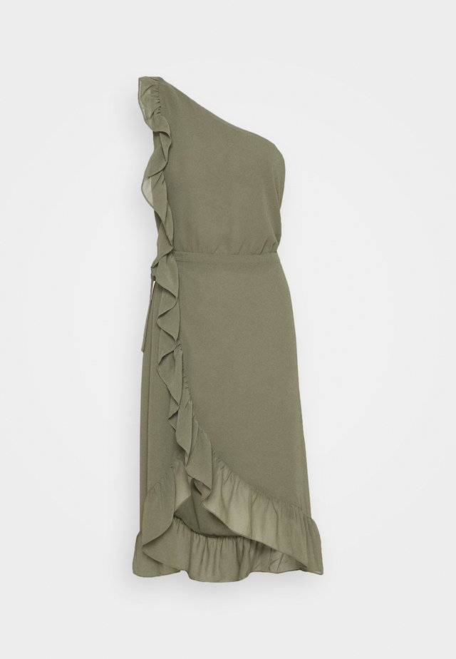 ROSALINA KENDRA DRESS - Juhlamekko - olive tree