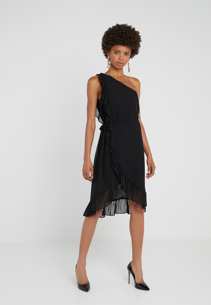 Bruuns Bazaar - Robe de soirée - noir