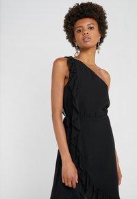 Bruuns Bazaar - ROSALINA KENDRA DRESS - Cocktail dress / Party dress - black - 5