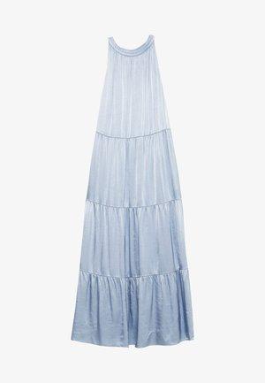 GRO MAJA DRESS - Koktejlové šaty/ šaty na párty - blue mist