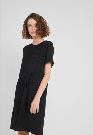 CAMILLA CECILIA DRESS - Hverdagskjoler - black