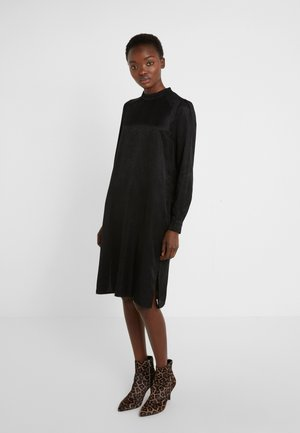 CHRISTAL BLYTHE DRESS - Sukienka koktajlowa - black