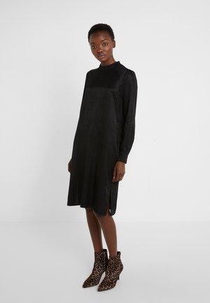 CHRISTAL BLYTHE DRESS - Robe de soirée - black