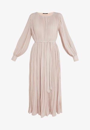 Vestido de fiesta - light rose