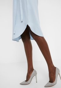 Bruuns Bazaar - PRALENZA EZRA DRESS - Skjortekjole - blue mist - 3