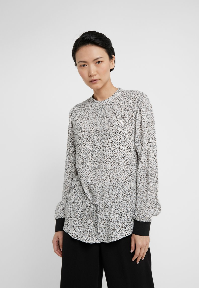 Bruuns Bazaar - FLEUR ELISE - Tunikaer - grey