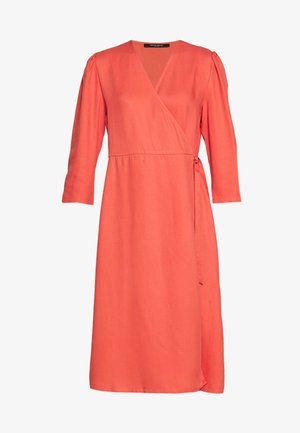 PRALENZA ANNLEE DRESS - Day dress - poppy red