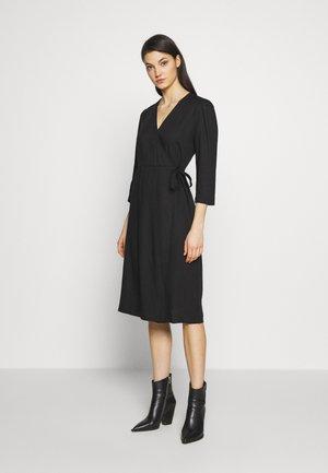 PRALENZA ANNLEE DRESS - Kjole - black