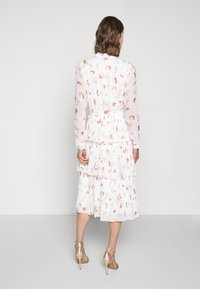 Bruuns Bazaar - BRUSH ENOLA DRESS - Day dress - offwhite - 2