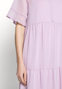 Bruuns Bazaar - ARIANA PASSION DRESS - Skjortekjole - purple - 5