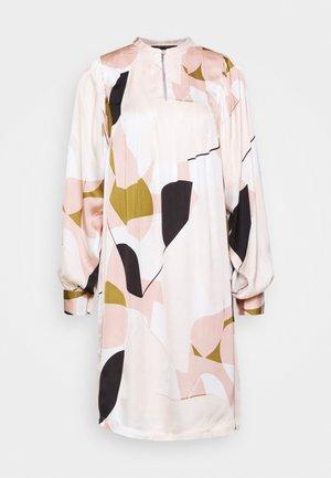 MELODY ARIA DRESS - Vestito estivo - light pink