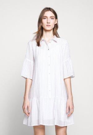 VICKIE BALLY DRESS - Blusenkleid - dream blue/white