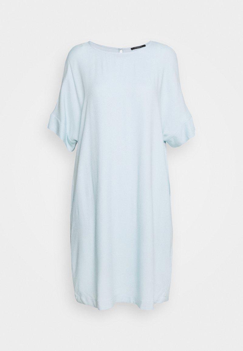 Bruuns Bazaar - HALAH GIGI DRESS - Freizeitkleid - dream blue