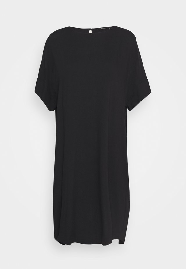 HALAH GIGI DRESS - Day dress - black
