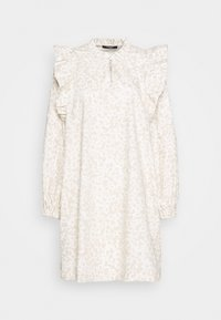 Bruuns Bazaar - POSY FILIPPO DRESS - Sukienka letnia - off-white - 5