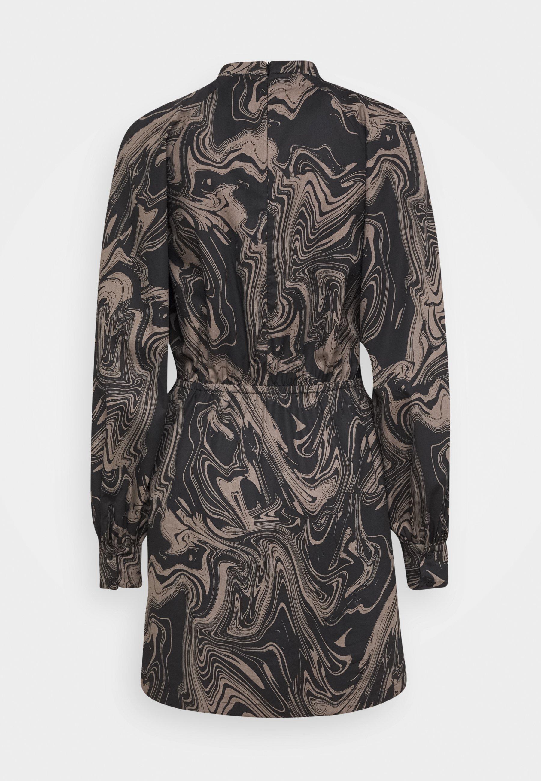 Soldes Robe Zalando, Versus Versace Robe en jersey