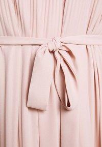 Bruuns Bazaar - ZILLA DRESS - Denní šaty - cream rose - 7