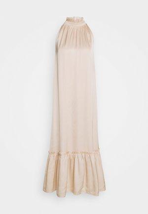 BAUME SASSY DRESS - Vapaa-ajan mekko - cream rose