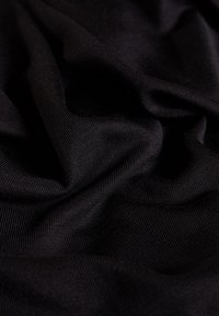 Bruuns Bazaar - KATKA - T-shirt - bas - black - 4