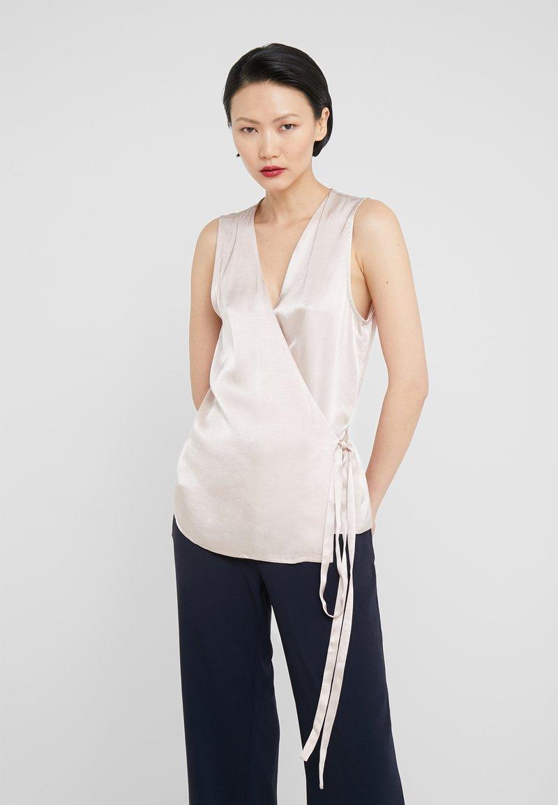 Bruuns Bazaar - SOFIA CALLAS - Bluse - pink