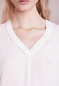 Bruuns Bazaar - LIVA  - Blus - white - 3