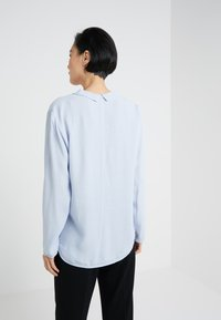 Bruuns Bazaar - LIVA  - Bluzka - blue - 2