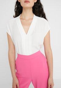 Bruuns Bazaar - LILLI DAGMAR - Blouse - white - 3