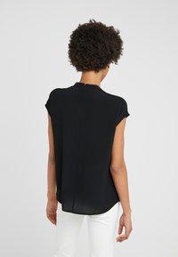 Bruuns Bazaar - LILLI DAGMAR - Blus - black - 2
