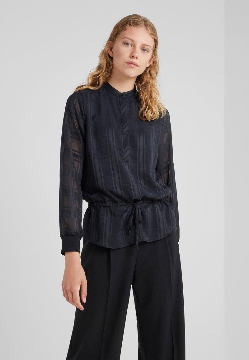 Bruuns Bazaar - FREYA ELISE - Camicia - black