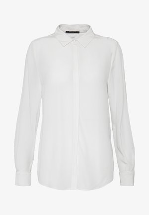 LILLIE CORINNE  - Camisa - snow white