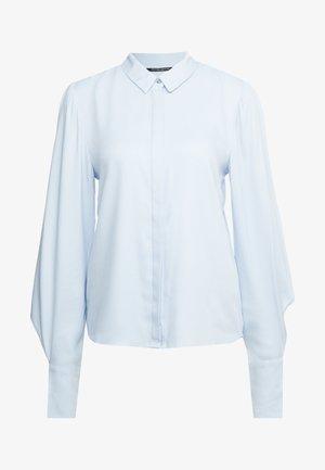 PRALENZA SHIRT - Camisa - blue mist