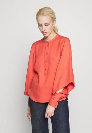 PRALENZA - Blouse - poppy red