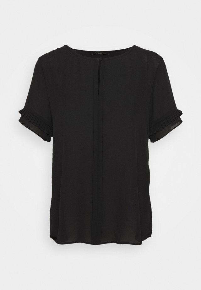 CAMILLA SIKE  - Blouse - black