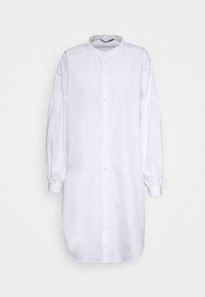 PETRIE TUNIC - Camicia - snow white