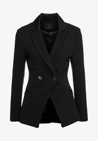 Bruuns Bazaar - VALOVA KIRA BLAZER - Blazer - black - 4