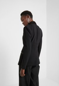 Bruuns Bazaar - VALOVA KIRA BLAZER - Blazer - black - 2