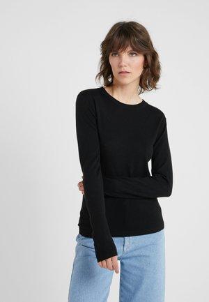 KAYLA ELISE  - Sweter - black
