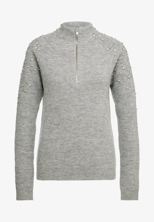 NOELLA NINNI  - Jumper - light grey